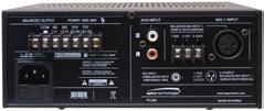 Speco Technologies PVL30A 30W Power Amplifier PVL30A