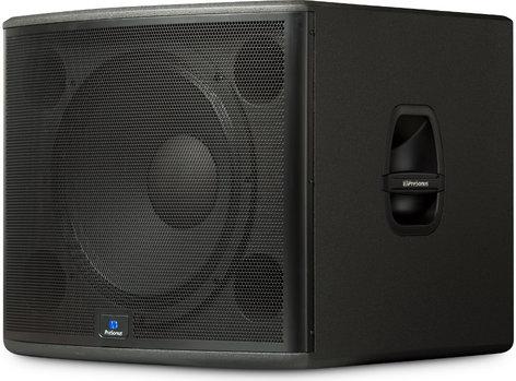 "PreSonus StudioLive 18sAI 18"" Active Integration Subwoofer with 1000W Power Amplifier STUDIO-LIVE-18SAI"
