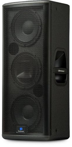 "PreSonus STUDIO-LIVE-32-8-AI StudioLive 328AI 2x8"" 3-Way Active Integration Loudspeaker with 2000W Power Amplifier STUDIO-LIVE-32-8-AI"