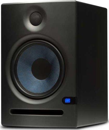 """PreSonus ERIS-E8 Eris e8 140W, 8"""" Active Studio Monitor ERIS-E8"""