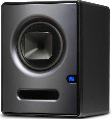 "PreSonus Sceptre S8 200W, 8"" CoActual Active Studio Monitor SCEPTRE-S8"