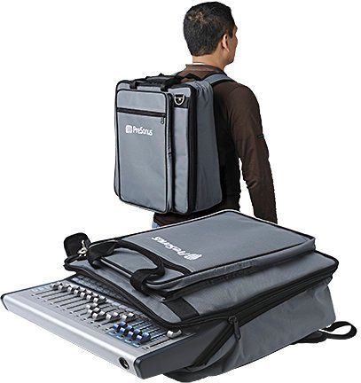 PreSonus SL1602-BACKPACK StudioLive 16.0.2 Backpack SL1602-BACKPACK
