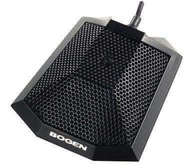 Bogen Communications SCU250  Boundary Microphone SCU250