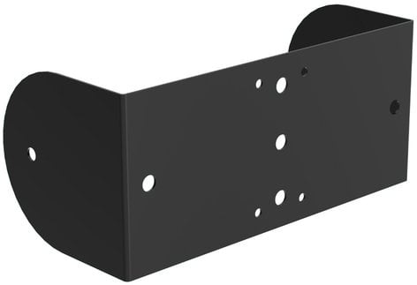 Community MX-Y10B Wall/Ceiling Yoke in Black for MX10-B Loudspeaker MX-Y10B