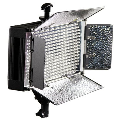 ikan Corporation ID500-V2 30W LED Studio Light with Remote ID500-V2