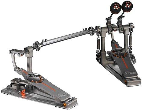Pearl Drums P-3002D Demon Direct Drive Double Kick Pedal P3002D