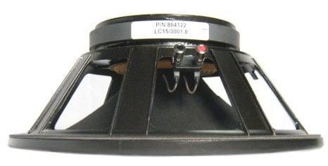 "EAW-Eastern Acoustic Wrks 804122 15"" Woofer for LA325 and LA215 804122"