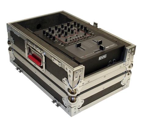 "Gator Cases G-TOUR MIX 10 Hard Case For Rane TTM57SL, 10"" DJ Mixers G-TOUR-MIX-10"