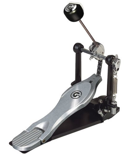 Gibraltar 6711S Dual Chain Double CAM Drive, Single Bass Drum Pedal 6711S