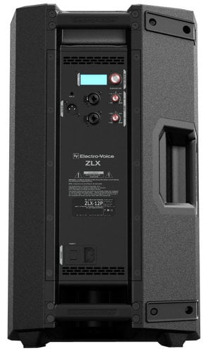 """Electro-Voice ZLX-12P 12"""" Two-Way Powered Loudspeaker ZLX-12P-US"""