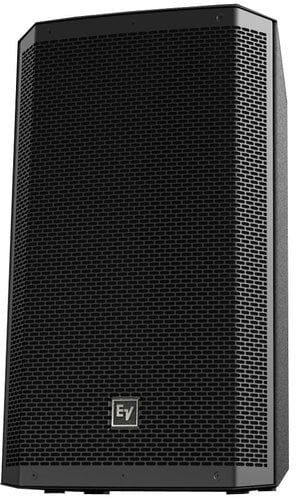 "Electro-Voice ZLX-12 12"" Two-Way 250W (8 Ohms) Passive Loudspeaker with 90°x60° Dispersion ZLX-12"