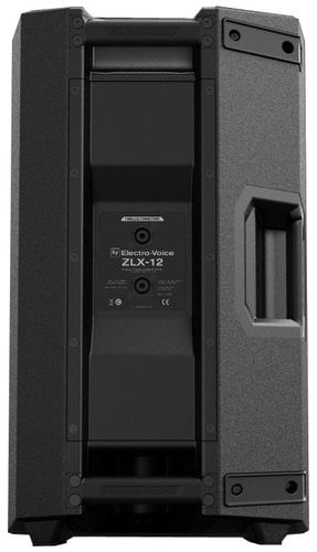 """Electro-Voice ZLX-12 12"""" Two-Way 250W (8 Ohms) Passive Loudspeaker with 90°x60° Dispersion ZLX-12"""