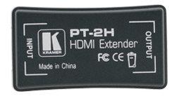 Kramer PT-2H HDMI Equalizer/Extender PT-2H