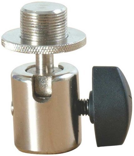On-Stage Stands MM01 Ball Joint Mic Adapter  MM01-ONSTAGE