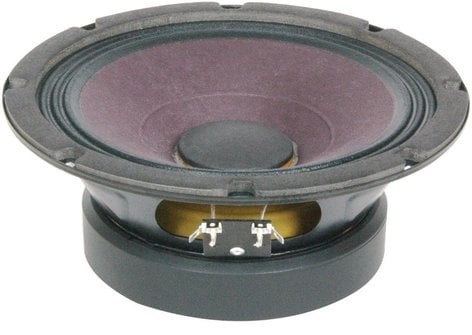 "Eminence BETA-8A 8""  Mid-bass Woofer for PA BETA-8A"