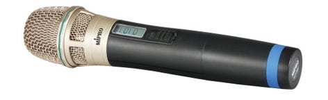 MIPRO ACT-30H Handheld Transmitter ACT30H
