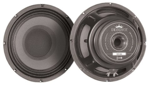"Eminence Speaker BETA-10CX 10"" for Monitor Applications BETA-10CX"