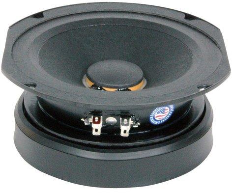 """Eminence Speaker LA6-CBMR 6.5"""" Woofer for Line-Array Applications LA6-CBMR"""
