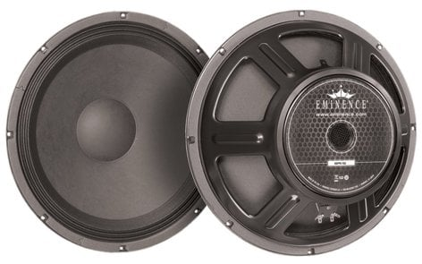 """Eminence Speaker KAPPA-15A 15"""" Mid-Bass Woofer for PA Applications KAPPA-15A"""