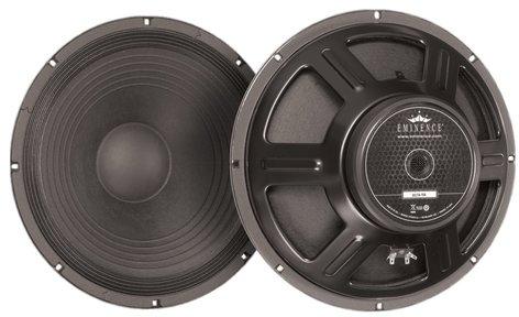 """Eminence Speaker DELTA-15B 15"""" Woofer for Vocal Wedge Applications DELTA-15B"""