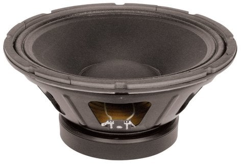 "Eminence Speaker DELTA-12LFC 12"" Low Frequency Woofer for Monitor Applications DELTA-12LFC"