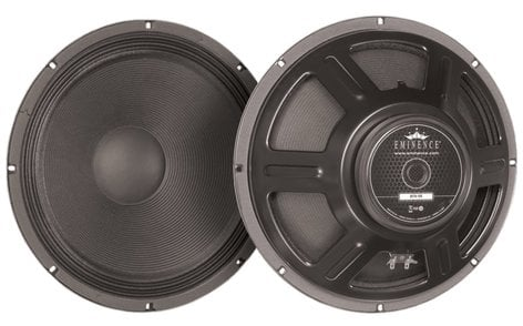 """Eminence Speaker BETA-15A 15"""" Woofer for PA Applications BETA-15A"""