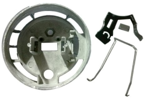 ETC 7060A1033 ETC Lamp Retainer Kit 7060A1033