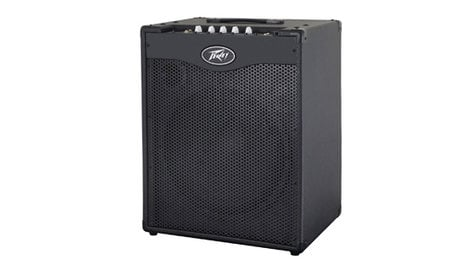 "Peavey MAX 115 II 300W 1x15"" Bass Combo Amplifier with DDT Speaker Protection MAX-115-II"