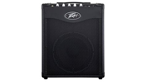 "Peavey MAX 112 II 200W 1x12"" Bass Combo Amplifier with DDT Speaker Protection MAX-112-II"