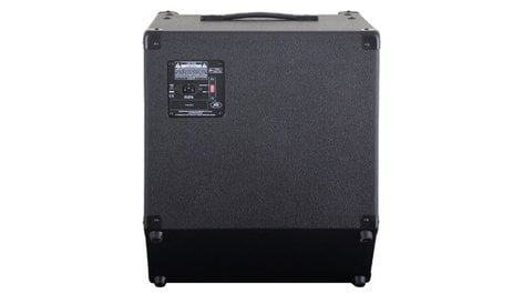 """Peavey MAX 112 II 200W 1x12"""" Bass Combo Amplifier with DDT Speaker Protection MAX-112-II"""
