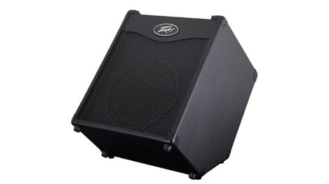 """Peavey MAX 110 II 100W 1x10"""" Bass Combo Amplifier with DDT Speaker Protection MAX-110-II"""