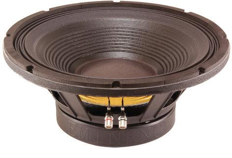 "Eminence Speaker DEFINIMAX 4015LF 15"" Subwoofer DEFINIMAX 4015LF"