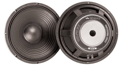 """Eminence Speaker IMPERO 15A 15"""" Woofer IMPERO 15A"""