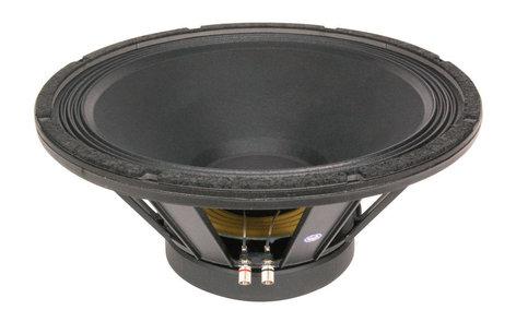 """Eminence Speaker OMEGA PRO-18C 18"""" Woofer OMEGA PRO-18C"""