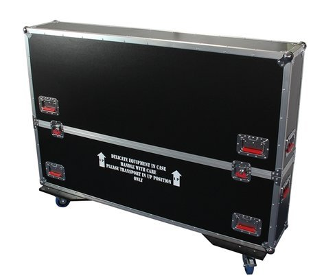 "Gator Cases G-TOURLCDV2-5055 ATA LCD case, 50-55"" screens G-TOUR-LCDV2-5055"