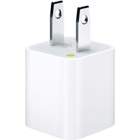 Apple IPAD-5W-USB-PWR-ADP  Apple 5W USB Power Adapter  MD810LL/A IPAD-5W-USB-PWR-ADP