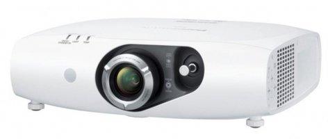 Panasonic PT-RZ470UW Full HD Projector in White, 3500 Lumens PTRZ470UW