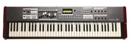 Hammond Suzuki USA Inc SK1-73 73-Key Organ SK1-73