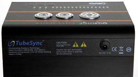 Orange Amplification VT1000 Digital Valve Tester VT1000