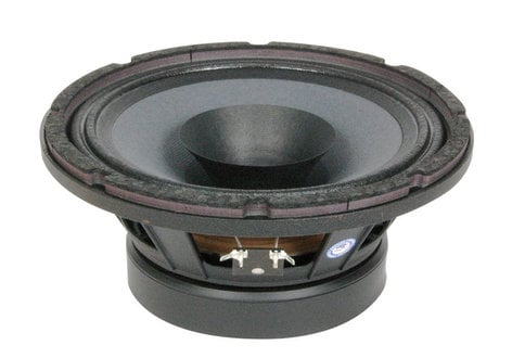 "Eminence Speaker LEGEND B102 10"" Bass Guitar Speaker LEGEND B102"