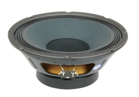 "Eminence Speaker LEGEND BP102-4 10"" 4 Ohm Bass Guitar Speaker LEGEND BP102-4"