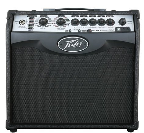 Peavey Vypyr VIP 1 20W Modeling Combo Amplifier VYPYR-VIP-1