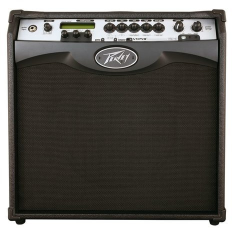 Peavey VYPYR-VIP-3 Vypyr VIP 3 100W Modeling Combo Amplifier VYPYR-VIP-3