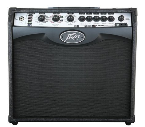 Peavey VYPYR-VIP-2 Vypyr VIP 2 40W Modeling Combo Amplifier VYPYR-VIP-2