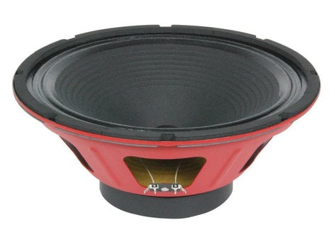 "Eminence Speaker PRIVATE JACK 12"" Guitar Speaker PRIVATE JACK"
