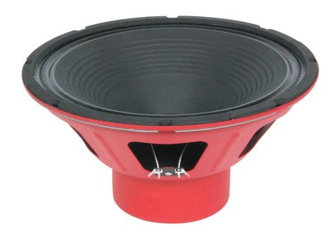 "Eminence Speaker RED FANG 16 12"" Guitar Speaker RED FANG 16"