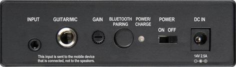 IK Multimedia iLoud Portable Wireless Bluetooth Personal Studio Monitor ILOUD