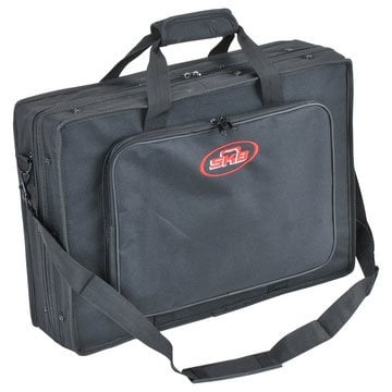 "SKB Cases 1SKB-SC1913  Universal Equipment Case, 19""x13""x3"" 1SKB-SC1913"