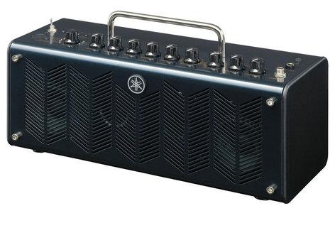 "Yamaha THR10C 10W 2x8"" Modeling Guitar Combo Amplifier with Tube Amp Models THR10C"