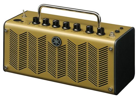 """Yamaha THR5A 10W 2x8"""" Modeling Guitar Amplifier Head for Acoustic/Electric & Silent Guitars THR5A"""
